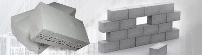 Autoclaved Aerated Concrete (ACC) Blocks