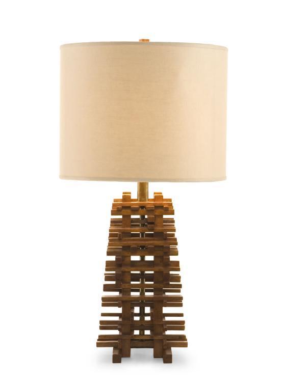 SA8196 - Table Lamp