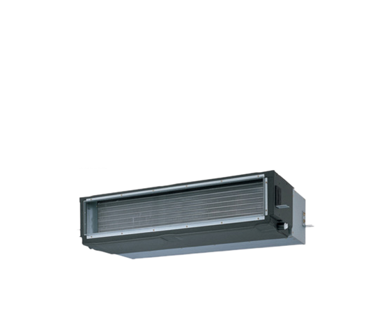 Ducted air conditioning - S-56MA1E59