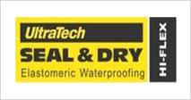 Seal & Dry Hi-Flex Waterproofing