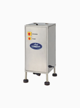 Commercial Crusher Standalone Series
