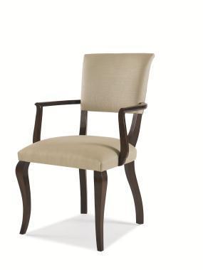 Clay Arm Chair