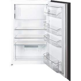 Single Door Refrigerator-Freezer