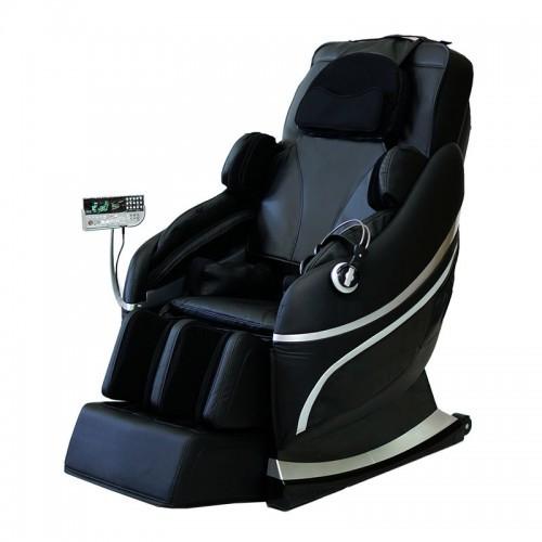 Elite Plus Premium Powerful 3-D Zero Gravity Professional Therapeutic Shiatsu Massage Chair With Full Body Stretch