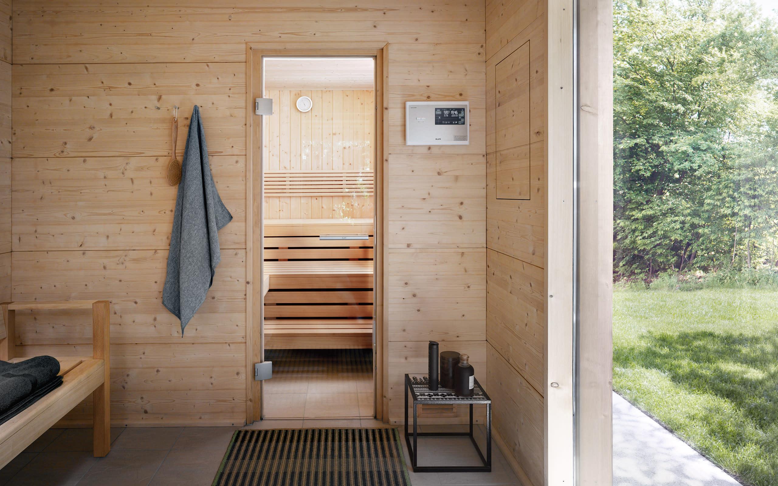 Talo Outdoor Sauna