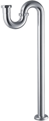 8701.97 - Vertical Siphon For Basin