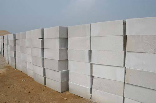 Blocks in AAC