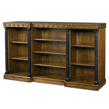 Eaton Bookcase Console