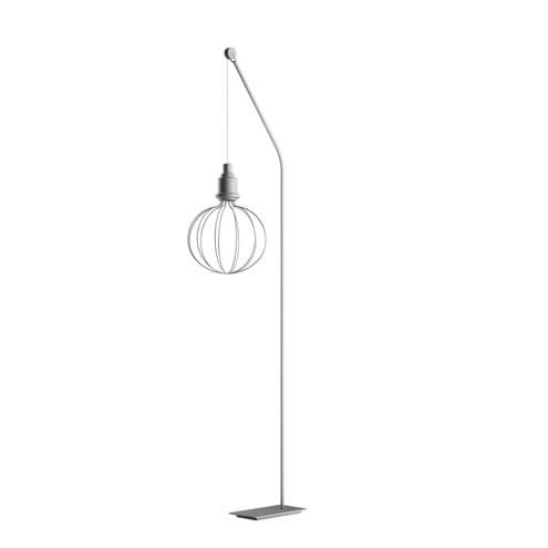 Edison B Medium Floor Lamp