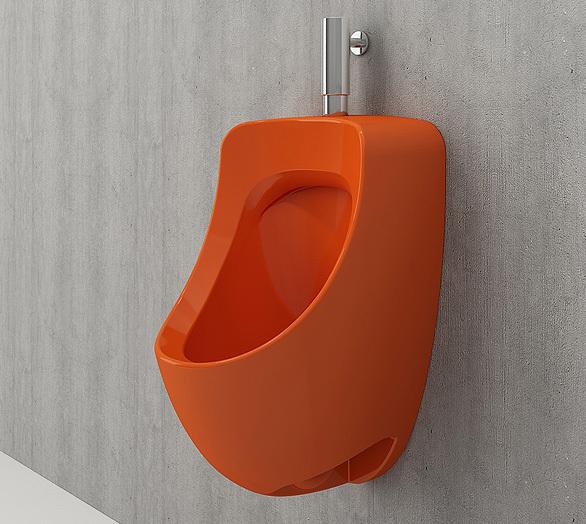 Taormina Urinal