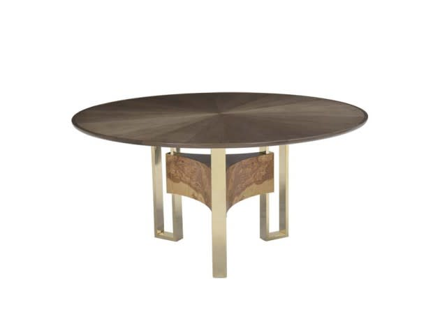 Starre Dining Table - Round