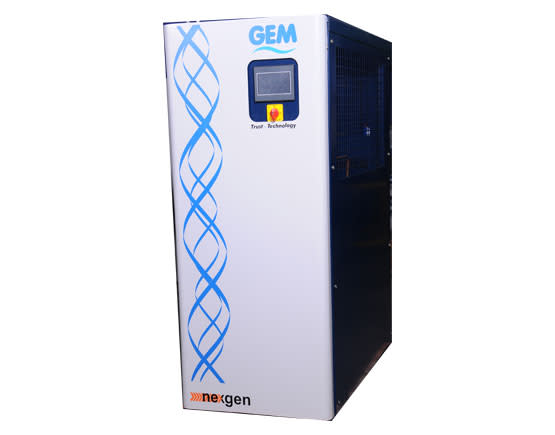 Nexgen Refrigerated Air Dryer