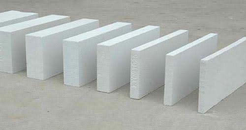 Airolite AAC Blocks