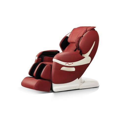 Dreamline Intelligent 3-D Zero Gravity Massage Chair With Bluetooth, Android/IOS App, Magnetic Therapy - New Full Featured Luxury Shiatsu Chair
