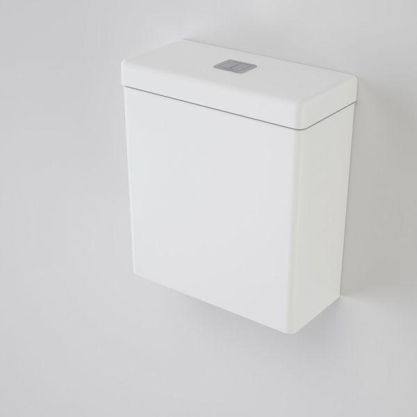 Cube Close Coupled Cistern