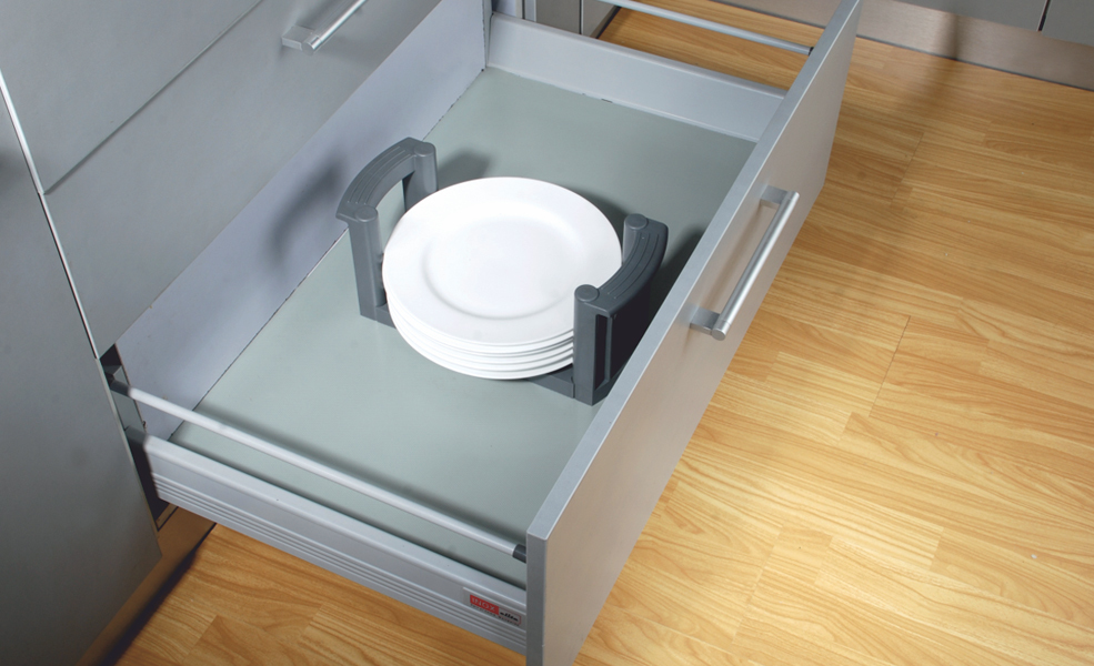 Expandable Plate Holder with SS Sheet