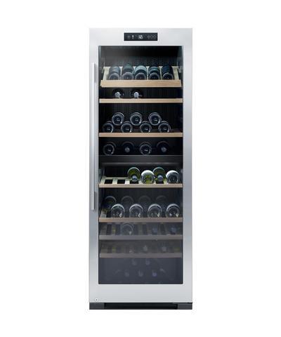 Wine Cabinet - 127 Bottle Dual Zone