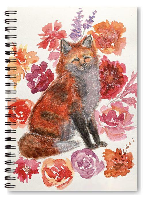 fox & flora