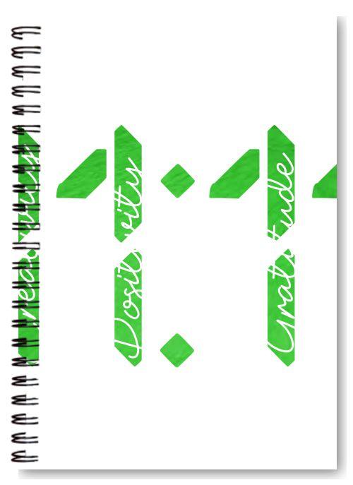 11,11 spiritual numerology