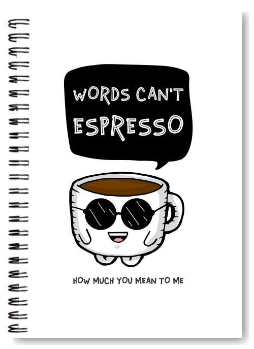 Word's Can't Express Chai Feeling Tshirts