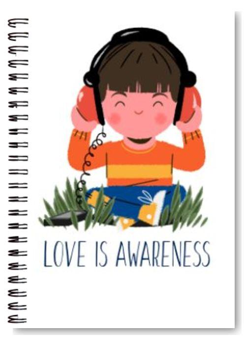 Love Is Awareness