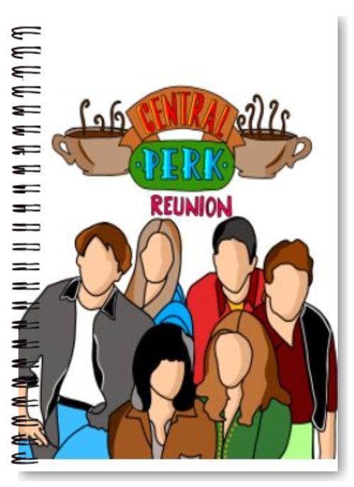 Friends reunion 2021