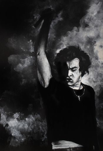Harry Styles Poster I