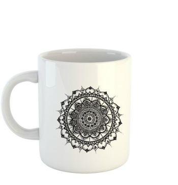 Mandala Mug I
