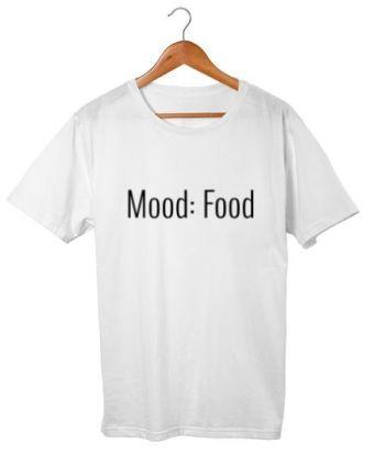 Foody mood