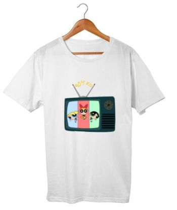 90s Kid Powerpuff Girls T-Shirt