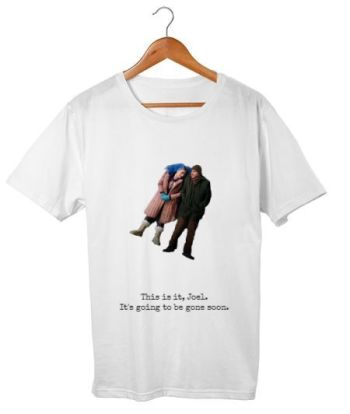 Eternal Sunshine of the Spotless Mind - Subtitle T-Shirt