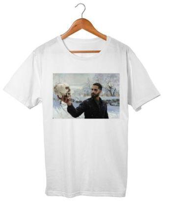 Haider (T-shirt)