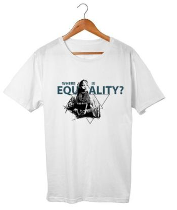 Where is Equality?