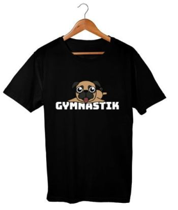 Gymnastik T-Shirt