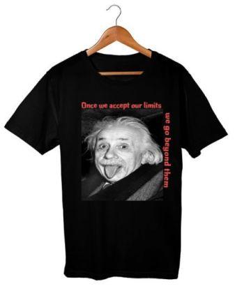 UKIYO - Einstein