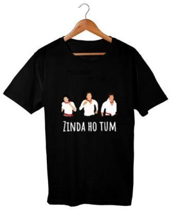 Zinda Ho Tum - Zindagi Na Milegi Dobara