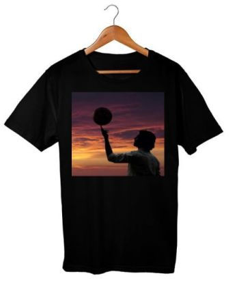 Your game tee