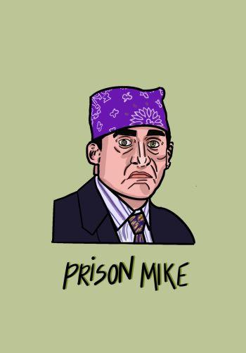 Prison MIke