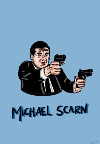Michael Scarn