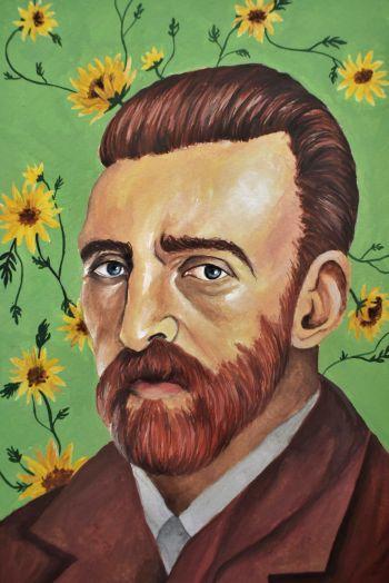 Vincent van Gogh Poster I