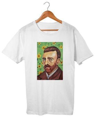 Vincent van Gogh T-shirt I