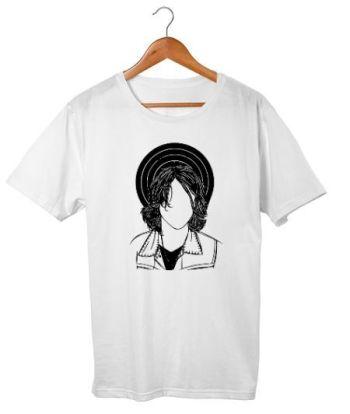 Alex Turner Humbug Era T-shirt