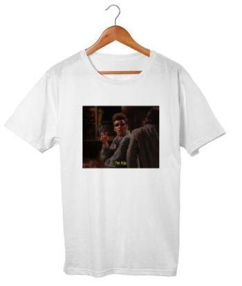 Seinfeld Kramer- I'm hip