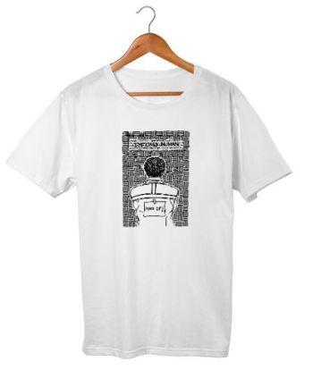 I'm Only Human T-shirt