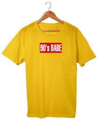 90's babe