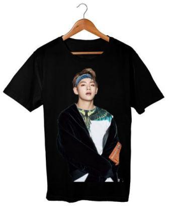 BTS Kim Taehyung T-shirt