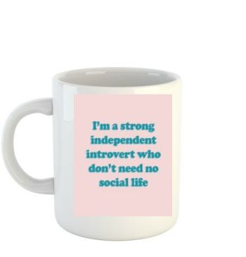 Introvertism!
