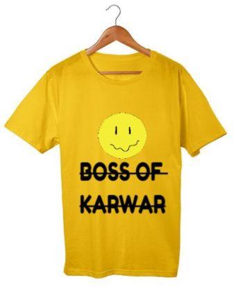 BOSS of Karwar