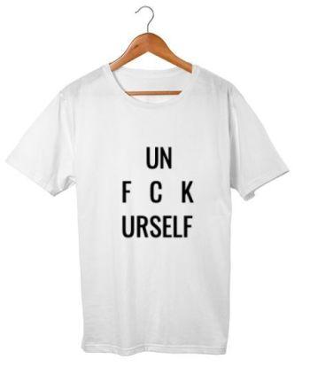 Unfck