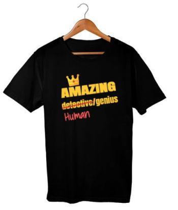 Amazing Detective/Genius